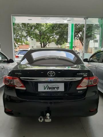 Corolla XEi 2.0 Automático Flex Imperdível!!! Financia 100%!!! - Foto 7
