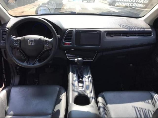 HR-V 2016/2016 1.8 16V FLEX EXL 4P AUTOMÁTICO - Foto 9