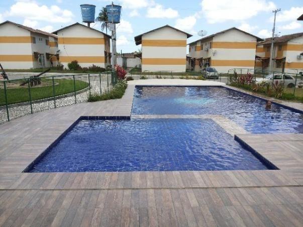 Casa Duplex Condominio Napoli, prox Aeroporto - Foto 2