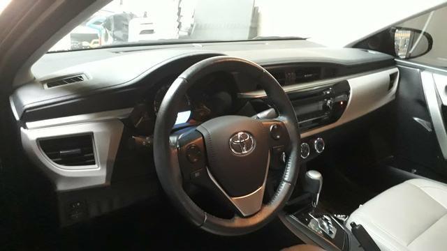 Corolla 2016-2017 / R$64.000,00 - Foto 5