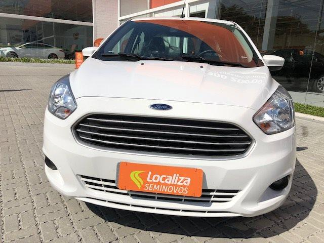 FORD KA + 2017/2018 1.0 TI-VCT FLEX SE MANUAL - Foto 3