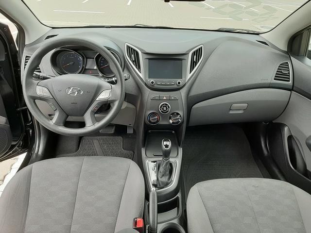 HB20 S 1.6 Automático 2018 - Foto 5