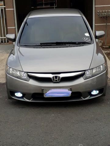 Honda Civic 2008. Lxs. 1.8