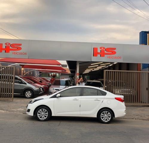HB20S 2016/2016 1.6 COMFORT PLUS 16V FLEX 4P AUTOMÁTICO - Foto 2