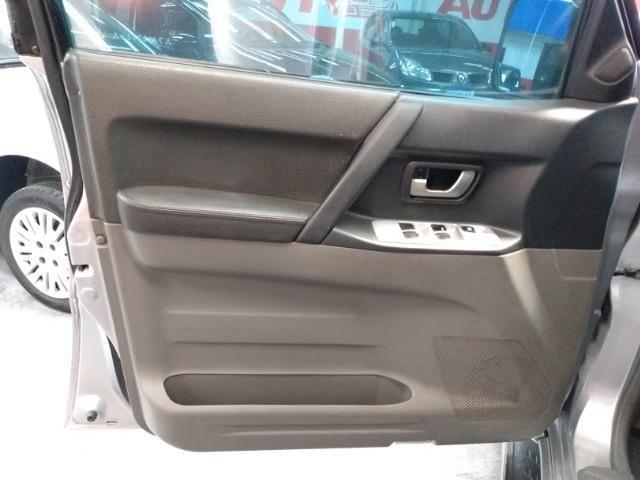 Pajero 3.5 4X4 completa diesel automatica - Foto 15