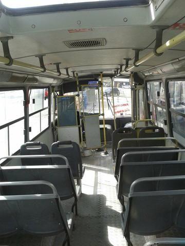Micro-ônibus 2005 25.500,00 - Foto 6