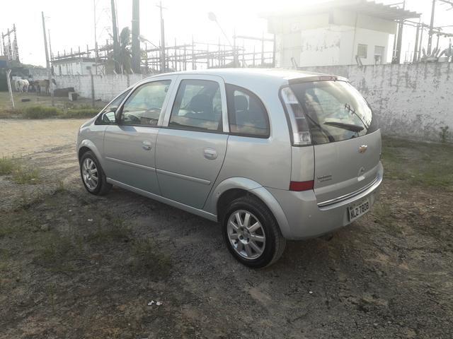 Chevrolet Meriva 1.4 - Foto 4