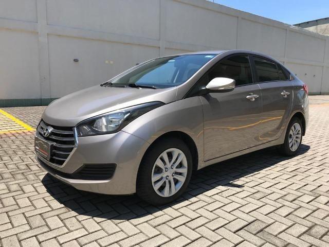 Hyundai HB20 S 1.6 (Automático) Ipva Gratis