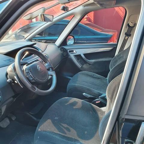 Citroen C4 Picasso 2.0 Gasolina Automatico 16V 2010 - Foto 5