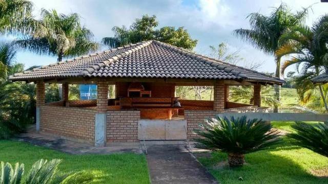60 Alq. Troca Por Faz. Tocantins Mato Grosso Ou Goias + Acima 400 Alq - Foto 7