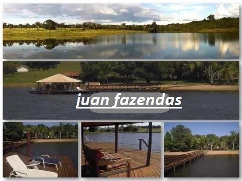 60 Alq. Troca Por Faz. Tocantins Mato Grosso Ou Goias + Acima 400 Alq - Foto 17
