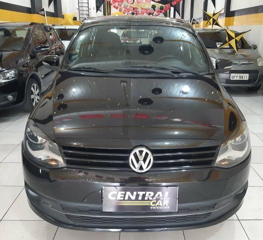 VW- FOX Black 1.0 2012
