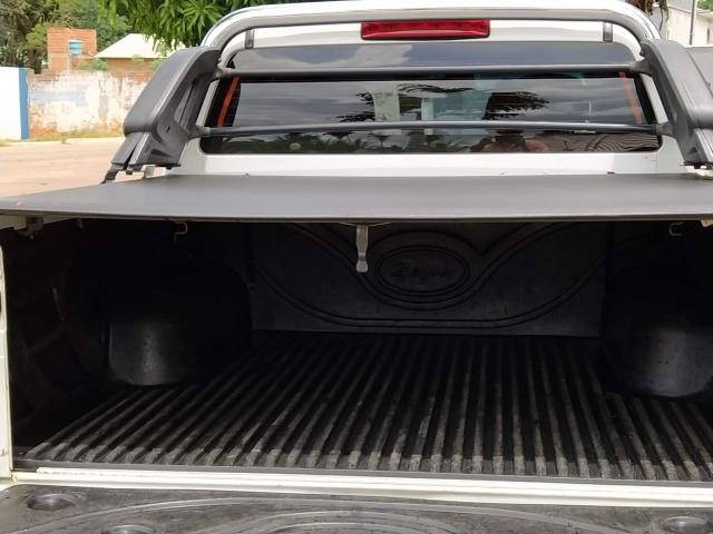 S10 LT Diesel 4X4 Automática 2012/13 - Foto 13