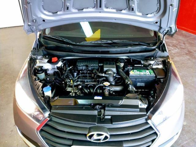 Hyundai HB20 Confortiline 1.0 Novo Completo Troco e Financio Taxa de 0,89 em 36 meses - Foto 12