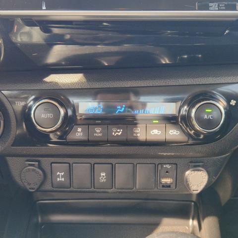 Hilux SRV 2.8 Diesel 4x4 Automática - Foto 14