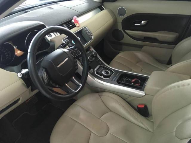 Land Rover Range Rover Evoque  - Foto 3