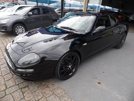3200 2000/2000 3.2 GT COUPÉ V8 32V GASOLINA 2P MANUAL - Foto 8