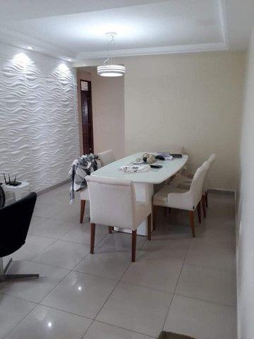 Apartamento nos Bancários com 3 quartos, sendo 1 suíte, varanda e piscina - Foto 9