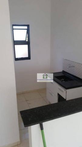 Kitnet com 1 dormitório à venda, 28 m² por R$ 1.200.000,00 - Residencial Lago Sul - Bady B - Foto 7