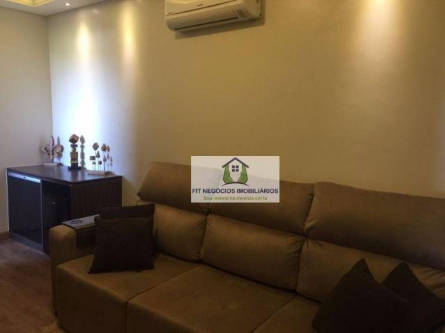 Apartamento Residencial à venda, Pinheiros, São José do Rio Preto - AP0507. - Foto 14