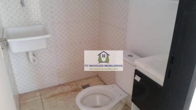 Kitnet com 1 dormitório à venda, 28 m² por R$ 1.200.000,00 - Residencial Lago Sul - Bady B - Foto 8