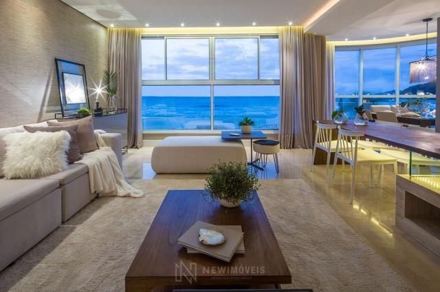 Apartamento com 4 Suítes na Praia Brava - Foto 7