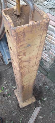 Sapata carreta prancha - Foto 2