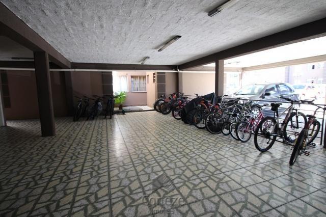 Apartamento 2 quartos no Capão Raso - Foto 14