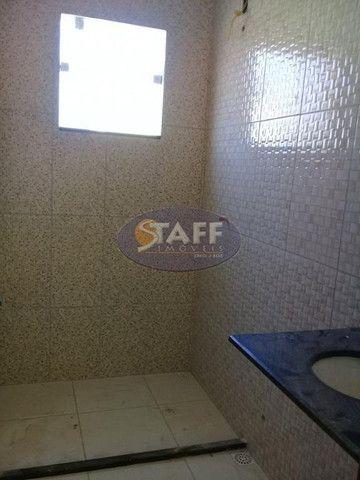 K24- Casas 2 quarto com área Gourmet dentro de condomínio em Unamar - Cabo Frio - Foto 6