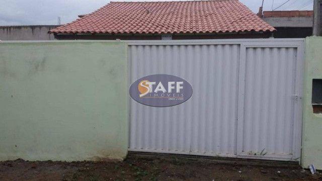 K13- Casa com 2 dormitórios à venda por R$ 90.000,00 - Unamar (Tamoios) - Cabo Frio - Foto 11