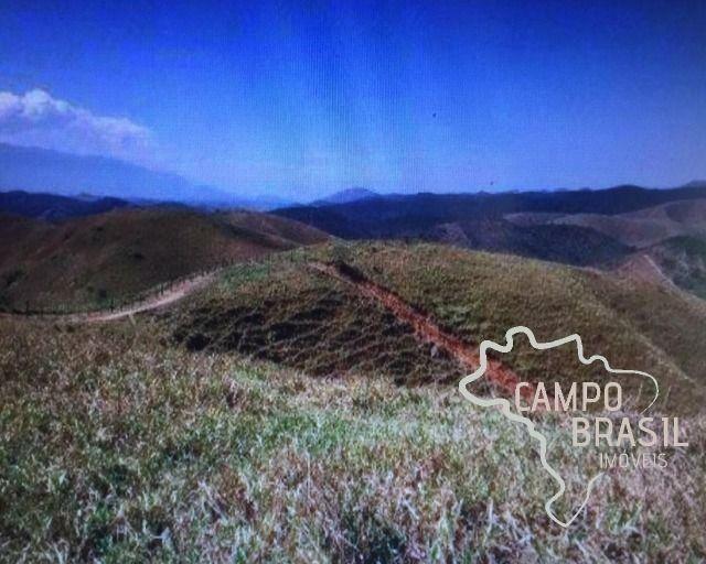 Campo Brasil Imóveis, realizando seu sonho rural! Fazenda de 100aq no Vale do Paraíba! - Foto 13