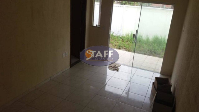 K13- Casa com 2 dormitórios à venda por R$ 90.000,00 - Unamar (Tamoios) - Cabo Frio - Foto 2