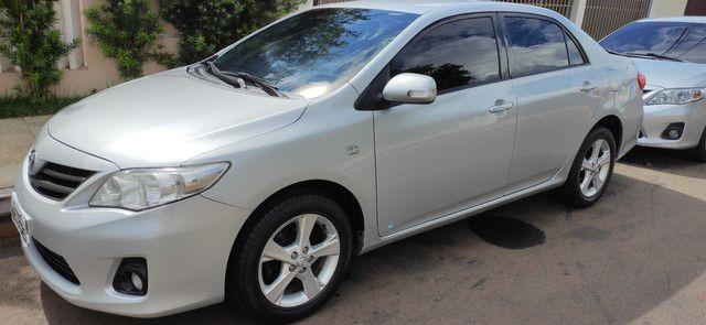 Corolla xei automático (extra) - Foto 16