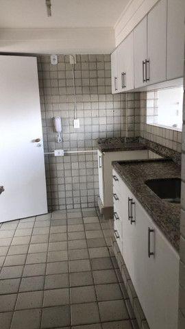 Ed. Rodin, Rua Setúbal, 422, px. Pracinha de Boa Viagem, 4 suites, 225 m2 - Foto 12