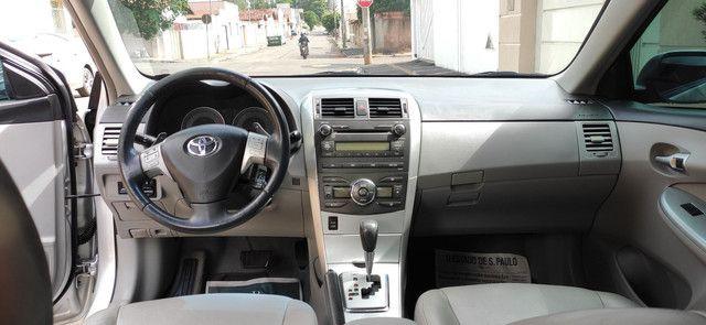 Corolla xei automático (extra) - Foto 4