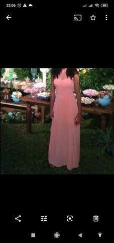 Lindos vestidos de festas - Foto 2