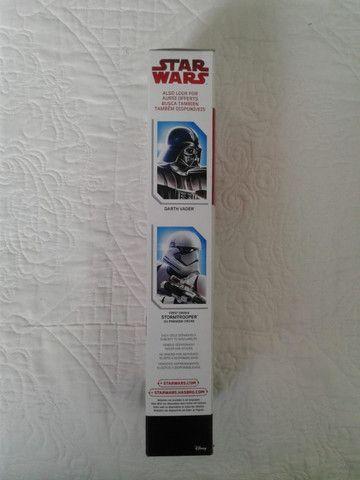 Boneco Star Wars Rey - Foto 4