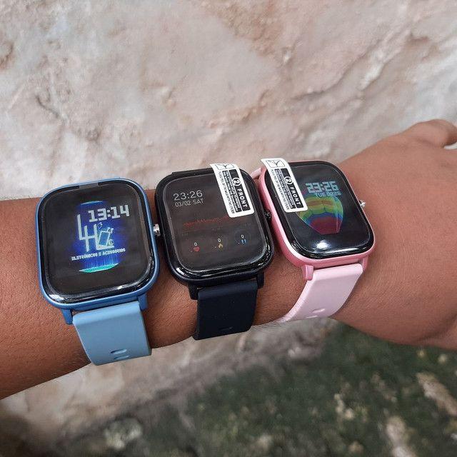 Smartwatch P8  - Foto 6