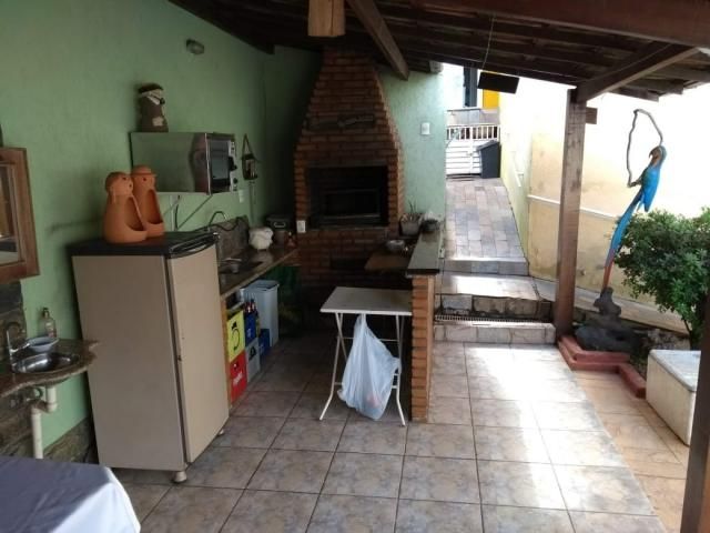 Casa à venda com 4 dormitórios em Santa rosa, Belo horizonte cod:4183 - Foto 3