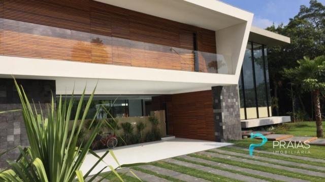 Casa à venda com 5 dormitórios em Jardim acapulco, Guarujá cod:76350 - Foto 2