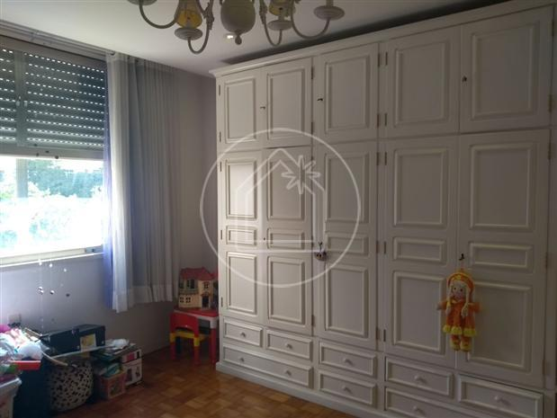 Apartamento à venda com 4 dormitórios em Copacabana, Rio de janeiro cod:825899 - Foto 8