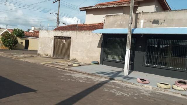 Casa com ponto comercial, 04dormitorios no Jardim Felicidade I, Macapá - Foto 2