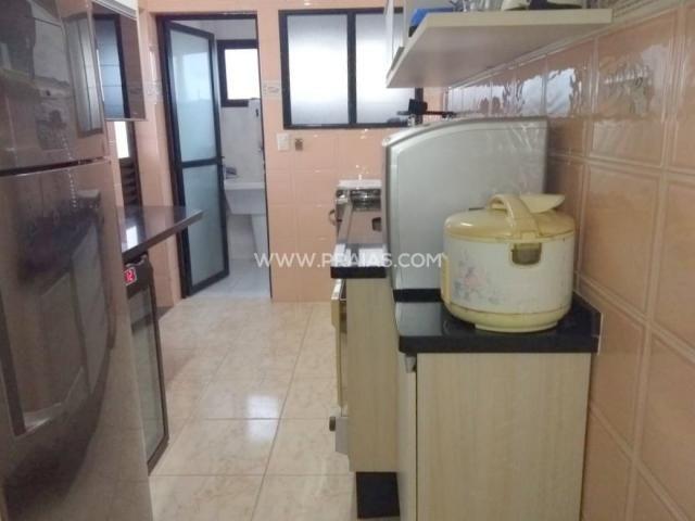 Apartamento à venda com 3 dormitórios em Enseada, Guarujá cod:78017 - Foto 20