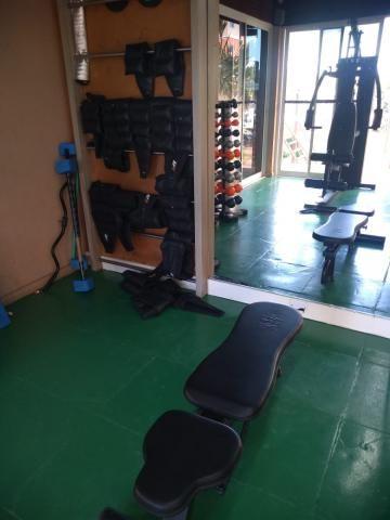 Apartamento à venda com 2 dormitórios em Jacarecanga, Fortaleza cod:LIV-12219 - Foto 11