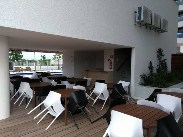 Apartamento 74m2  3 quartos, sua nova casa no Luciano Cavalcante - Fortaleza - CE. - Foto 7