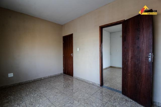 Apartamento para aluguel, 3 quartos, 1 vaga, Santa Luzia - Divinópolis/MG - Foto 11