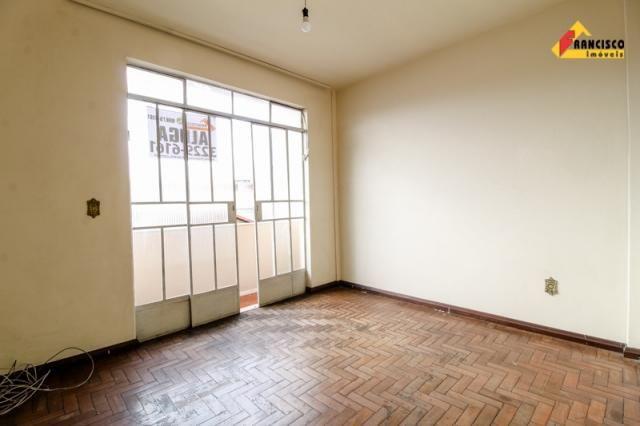 Apartamento para aluguel, 3 quartos, 1 suíte, Vila Belo Horizonte - Divinópolis/MG - Foto 5
