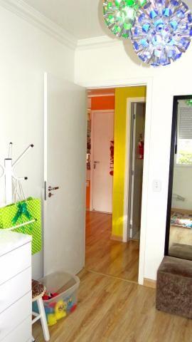 Apartamento à venda com 2 dormitórios em Sarandi, Porto alegre cod:981 - Foto 17