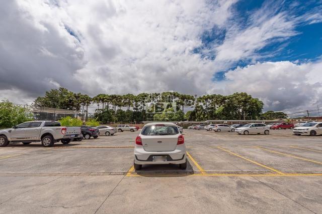 Apartamento à venda com 1 dormitórios em Hauer, Curitiba cod:632982863 - Foto 7