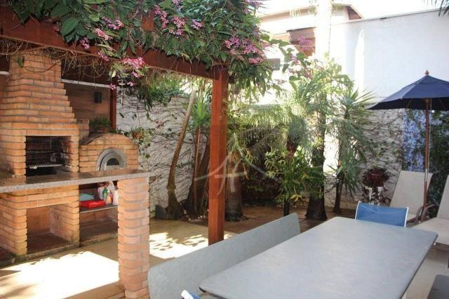 Casa com 3 dormitórios à venda, 152 m² por R$ 746.000,00 - Cidade Universitária - Campinas